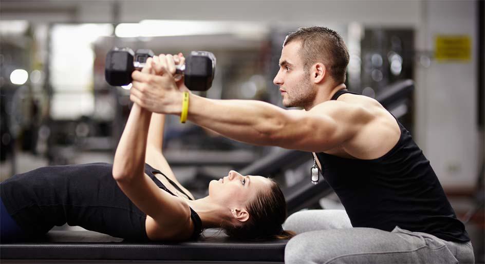 Sport Und Fitness Kauffrau